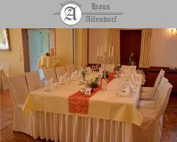 allendorf restaurant marktplatz lengerich
