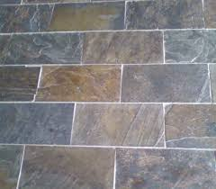 slate floor tiles idea gazebo decoration