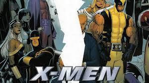 Complete X Men Volumes 83 87 Regenesis