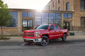 2015 Chevrolet Silverado Adds Rally Edition Appearance Package ...
