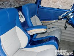 Pickup Trucks With Leather Seats Trending Custom 1957 Chevy Pickup ... 19882013 Gm Truck Custom Seat Brackets Atomic Fp Chevrolet Chevy C10 Custom Pickup Truck American Truckamerican Seatsaver Cover Shane Burk Glass Neoprene Car And Covers Alaska Leather News Upholstery Options For 731987 Trucks Where Can I Buy A Hot Rod Style Bench Seat Ford Vanlife How Do Add Seats To Full Size Cargo Van Bikerumor Amazoncom Durafit 12013 F2f550 Crew 1985 Chevrolet C10 Interior Buildup Bucket Seats Truckin Coverking Genuine Customfit With Gun Holder Fresh Tactical Ballistic
