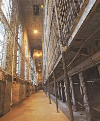 Mansfield Prison Halloween Attraction by 4 Frightfully Entertaining Midwest Ghost Tours Midwest Living