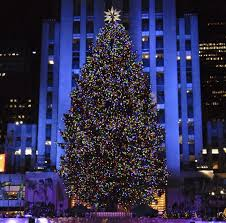 Rockefeller Center Christmas Tree Facts by 2014 Rockefeller Center Christmas Tree Lighting