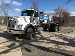 100 Rolloff Truck For Sale NEW 2019 INTERNATIONAL HX ROLLOFF TRUCK FOR SALE IN NY 1028