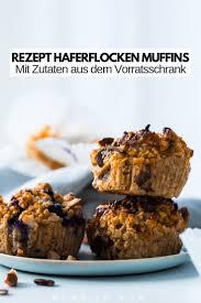 gastkinder notfall haferflocken muffins gesund in