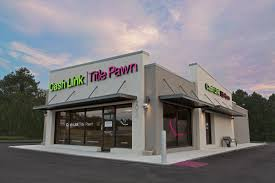 Cash Link Title Pawn Georgia - CASHLINK