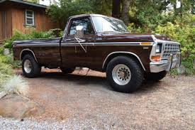 1978 Ford F350 For Sale #2159470 - Hemmings Motor News