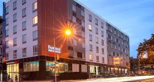 Lower East Side Hotels