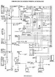 1989 Chevy Silverado 1500 Wiring Diagram - Trusted Wiring Diagram