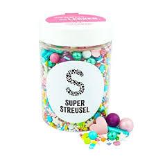 streusel konfettiparade 90g zuckerstreusel für