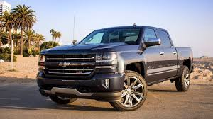 2018 Chevrolet Silverado Centennial Edition Review: A Swan Song ...