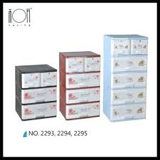 Plastic Drawers On Wheels by Sublime Plastic Storage Unit With Drawers Images 3 Drawer Pink