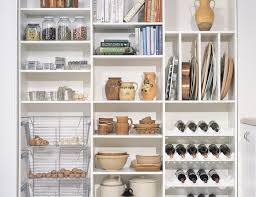 Kitchen Pantry Cabinets & Organization Ideas California Closets