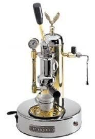 Elektra ART S1CO Micro Casa Manual Espresso Machine