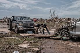 100 Texas Trucks Ram And FCA Donate 100k To Support Flood Victims News