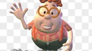 We Want Nickelodeon To Make Show With The Main Character Being Carl Wheezer