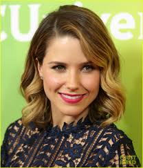 Halloween Town Cast 2015 by Sophia Bush Attends The Tca Tour With U0027chicago Med U0027 Cast Photo