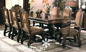 Dining Room Tables That Seat 12 Square Table Seats