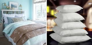 ALWAYS KEEP HOME PILLOWS CLEAN TO ENJOY HEALTH LIFE