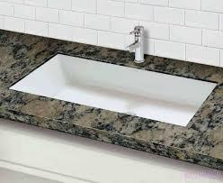 Two Faucet Trough Bathroom Sink by Bathroom Sink U0026 Faucet Kitchen Basin Sink Sinks Corner Kitchen