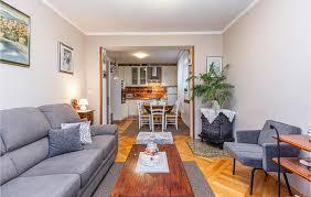 home apartment 6 persons prisika 51250 novi vinodolski