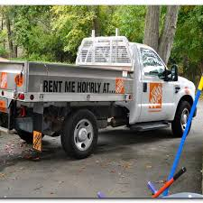 Home Depot Truck Rental Price