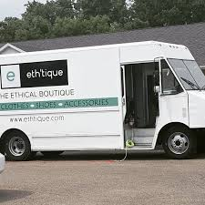 Rochester Mom Opens Eth'tique, The First Mobile Women's Fashion ...