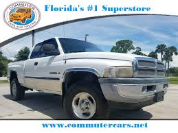 Used Dodge Trucks For Sale In Florida | DSP Car