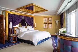 deluxe suite mit einem schlafzimmer burj al arab jumeirah