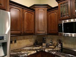 Upper Corner Kitchen Cabinet Ideas by Upper Corner Kitchen Cabinet Storage Solutions Home Design Ideas