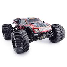 100 Brushless Rc Truck RED JLB Racing 11101 CHEETACH 110 End 1252020 1019 PM