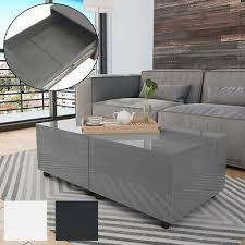 couchtisch wohnzimmer beistelltisch sofatisch ausziehbar