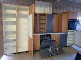 nobilia küche einbauküche küchenzeile incl e geräten