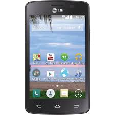 TracFone LG Lucky Android Prepaid Smartphone Walmart