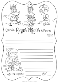 Siete Días Convoca El VII Concurso De Cartas Dirigidas A Los Reyes