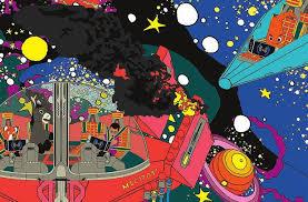 cool hoa mai trần illustriert michaela schultz