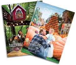 Ohio Pumpkin Festivals 2017 by Request Free Publications Ohio Find It Here