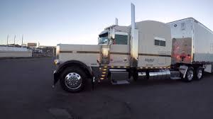 100 Modern Marvels Truck Stops 2018 389 Peterbilt Strolls Across Arizona A Little Shinier 267
