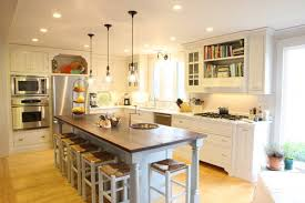 stylish clear glass pendant lights for kitchen clear glass