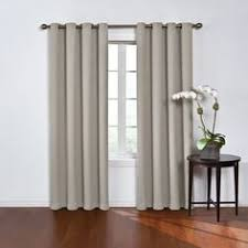 Kohls Eclipse Blackout Curtains by Kohl U0027s 18 33 Home Classics Ethan Striped Blackout Window