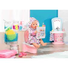 Patut De Papusi De Calatorii 2 In 1 Baby Annabell