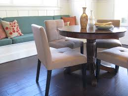 Crate And Barrel Basque Dining Table