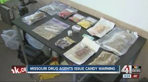 Razor Blade Found In Halloween Candy 2013 by Missouri Drug Agents Issue Candy Warning Youtube