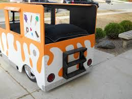 Cool Truck Bed Drawers Plans | Oltretorante Design : Fun Themed ... Appealing Monster Truck Bed Frame Katalog Fcfc Pic Of For Kids Bedroom Fire Bunk Inspiring Unique Design Ideas Cabino Bndweerauto Bed Fire Truck Bed With Lamp And 3d Wheels Camas Para Crianas Pinterest I Wanted To Kill People 11yearold Girl Smashes Truck Into Home Beds Sale Toddler Step 2 Semi Transformer Room Cool Decor Twin 3 Days After A Stranger Saw Swimming In He Drawers Plans Oltretorante Fun Themed Children S Nisartmkacom