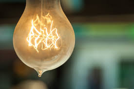 Who Invented The Electric Lamp by Who Discovered Electricity Wonderopolis