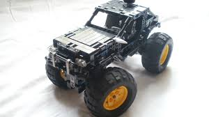 MOC: Monster Truck - LEGO Technic, Mindstorms & Model Team ... Tagged Monster Truck Brickset Lego Set Guide And Database City 60055 Brick Radar Technic 6x6 All Terrain Tow 42070 Toyworld 70907 Killer Croc Tailgator Brickipedia Fandom Powered By Wikia Lego 9398 4x4 Crawler Includes Remote Power Building Itructions Youtube 800 Hamleys For Toys Games Buy Online In India Kheliya Energy Baja Recoil Nico71s Creations Monster Truck Uncle Petes Ckmodelcars 60180 Monstertruck Ean 5702016077490 Brickcon Seattle Brickconorg Heath Ashli