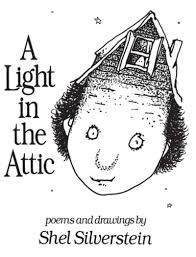 Famous Poems About Halloween by A Light In The Attic By Shel Silverstein Scholastic