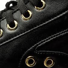 Sneakers LOVE MOSCHINO Schwarz Synthetik Textil Damen Schuhe Love Moschino Fall Winter FDSTKEEGU