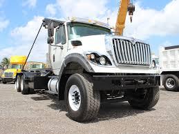 100 Roll Off Truck 2013 INTERNATIONAL WORKSTAR 7600 ROLLOFF TRUCK FOR SALE 2721