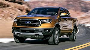 100 The New Ford Truck Sees A Market For A New Ranger As Pickup Truck Prices Soar Past